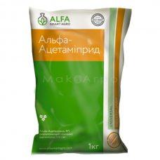 Альфа-Ацетамиприд
